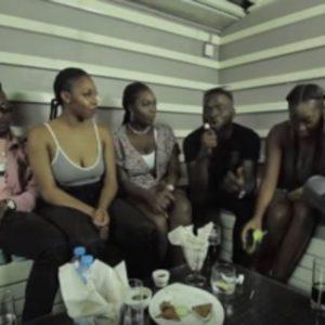 BellaNaija - Moni Talks: Shaydee, L.A.X, Faozy discuss Dating in Lagos | WATCH