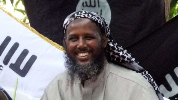 Former Al-Shabab Leader surrenders to Somalian Government - BellaNaija