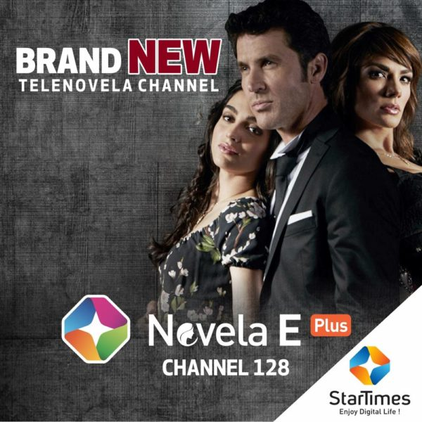 StarTimes new channels