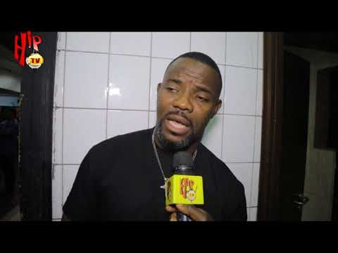 What is wrong is wrong - Okey Bakassi stands by comments on Drug Abuse in Entertainment Industry - BellaNaija