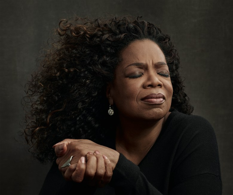 Oprah Winfrey Explains Why She Never Got Married Amp Opens