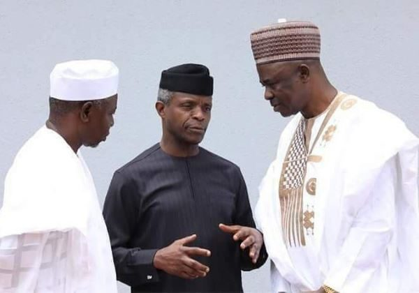 Osinbajo assigns Portfolio to new Ministers - BellaNaija