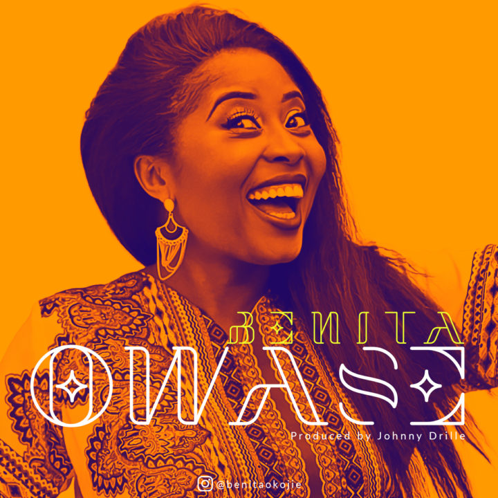"BellaNaija - Benita Okogie teams up with Johnny Drille for New Single ""Owase"" Listen on BN"