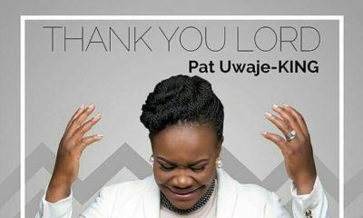 BellaNaija - New Video: Pat Uwaje King - Thank You Lord