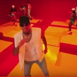 "BellaNaija - Watch Chris Brown's Vibrant New Music Video ""Questions"" on BN"