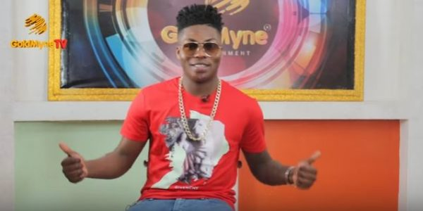 I'm building a school in Lagos - Reekado Banks in new Interview - BellaNaija
