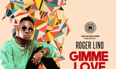 BellaNaija - New Music: Roger Lino - Gimme Love