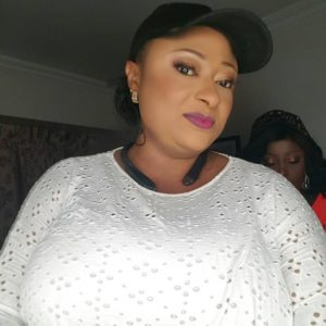 Ronke Oshodi-Oke upset with media house for using Defaming Headline - BellaNaija
