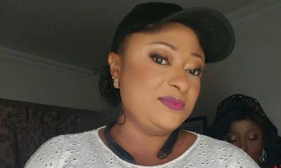 Ronke Oshodi-Oke upset with media house for using Defaming Headline - BellaNaija