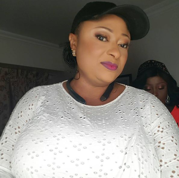 Image result for ronke oshodi oke calls out colleagues that show off online