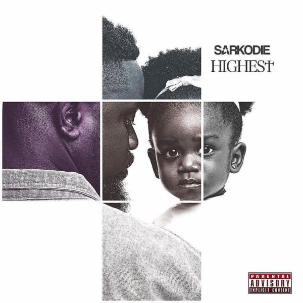 Highest! Sarkodie unveils Cover and Tracklist for 4th Studio Album - BellaNaija
