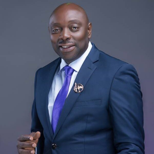 Segun Arinze confesses he'd like a Collabo with Tekno - BellaNaija