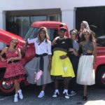 #ShakeRattleRoll2017: It's a Star-Studded '50s Themed Baby Shower for Serena Williams!