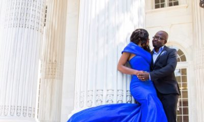 #BellaStylista Stella of Jadore Fashion celebrates 7th Wedding Anniversary with Breathtaking Photos