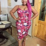 "BN Style Your Curves: Tajé Prest ""Miss Vivacious"""