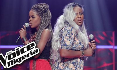BellaNaija - #TheVoiceNigeria: Watch Highlights from the Conclusion of the Battle Rounds