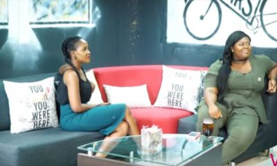 "BellaNaija - Taymi B & Lola Adamson join Toolz on New Episode of ""The Wrap Up with Toolz"" 
