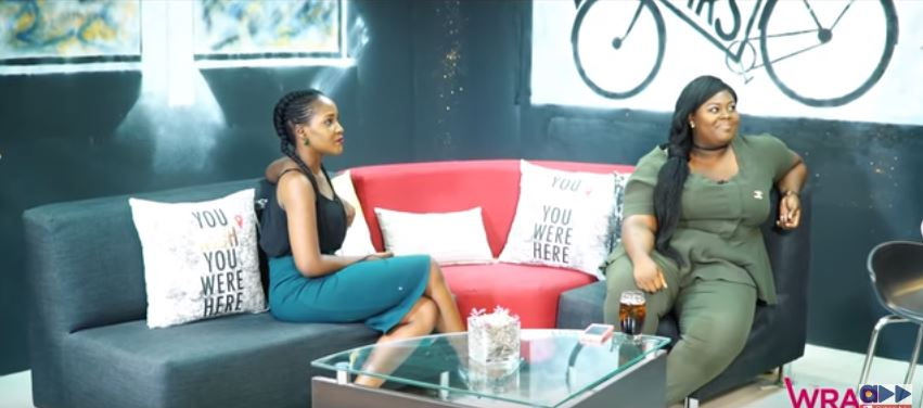"""BellaNaija - Taymi B & Lola Adamson join Toolz on New Episode of """"The Wrap Up with Toolz"""" 