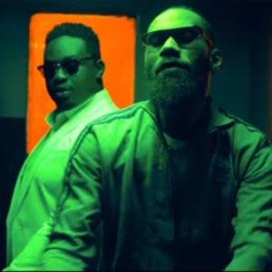 BellaNaija - New Video: Phyno feat. Wande Coal - Zamo Zamo