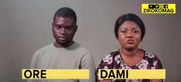 "Nigerians talk ""How Far Have you Traveled Within Nigeria"" on New Episode of Zikoko's Video Series   WATCH - BellaNaija"