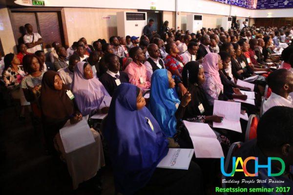 Empowerment Seminar