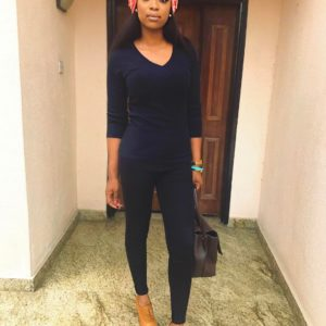 BellaNaija - #YEAROFFIRSTS: Bolanle speaks on letting go of anxiety