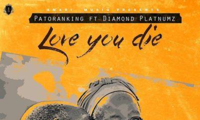 BellaNaija - New Music: Patoranking feat. Diamond Platnumz - Love You Die
