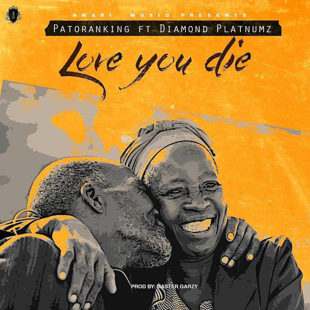 BellaNaija - New Music: Patoranking feat. Diamond Platnumz - Love You Die