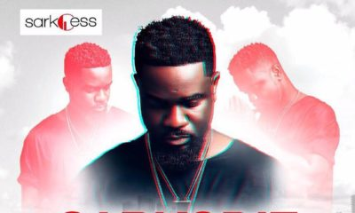 "BellaNaija - Sarkodie announces Europe Tour for New Album ""Highest"""