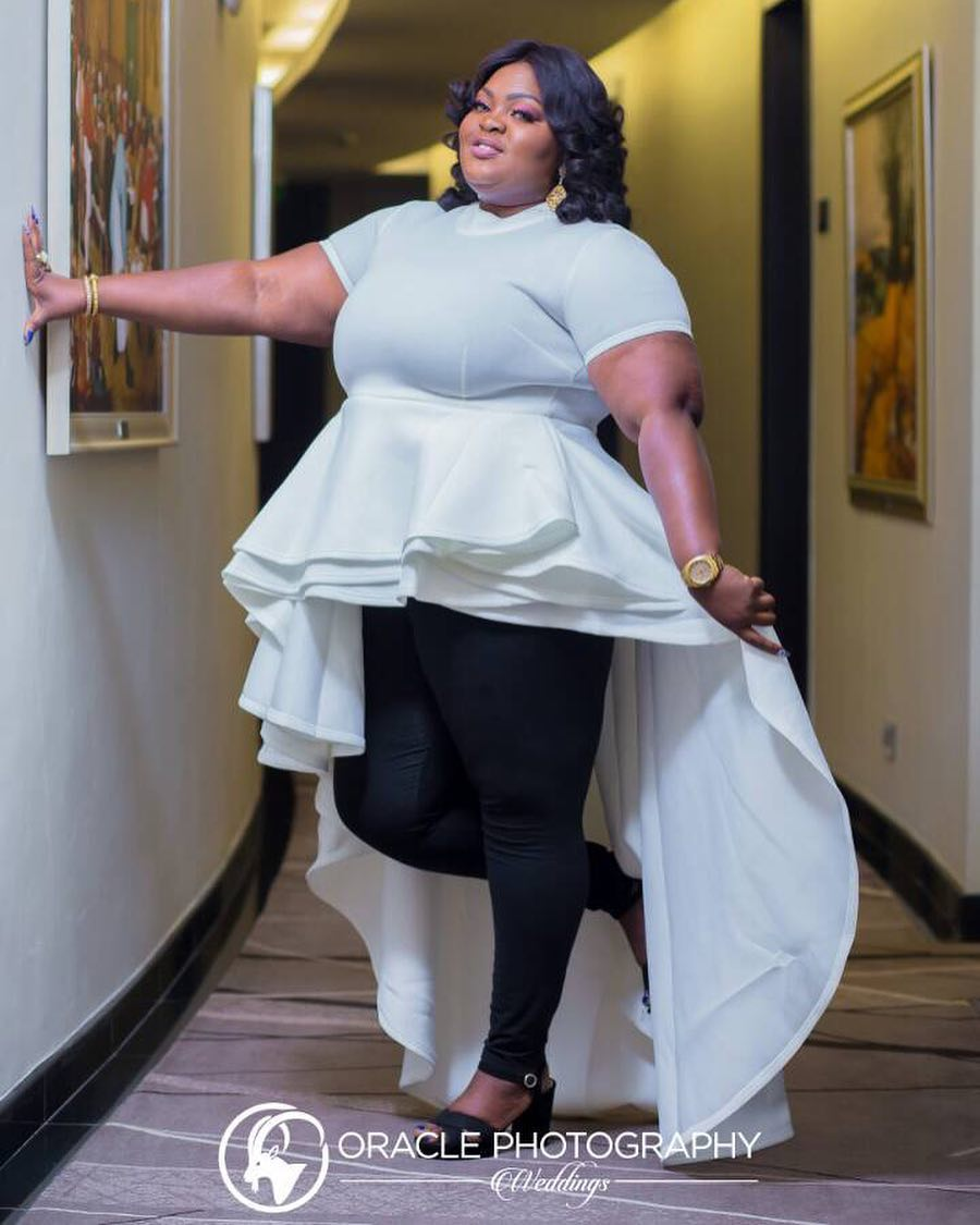 BellaNaija - Eniola Badmus looks ? for Birthday Dinner