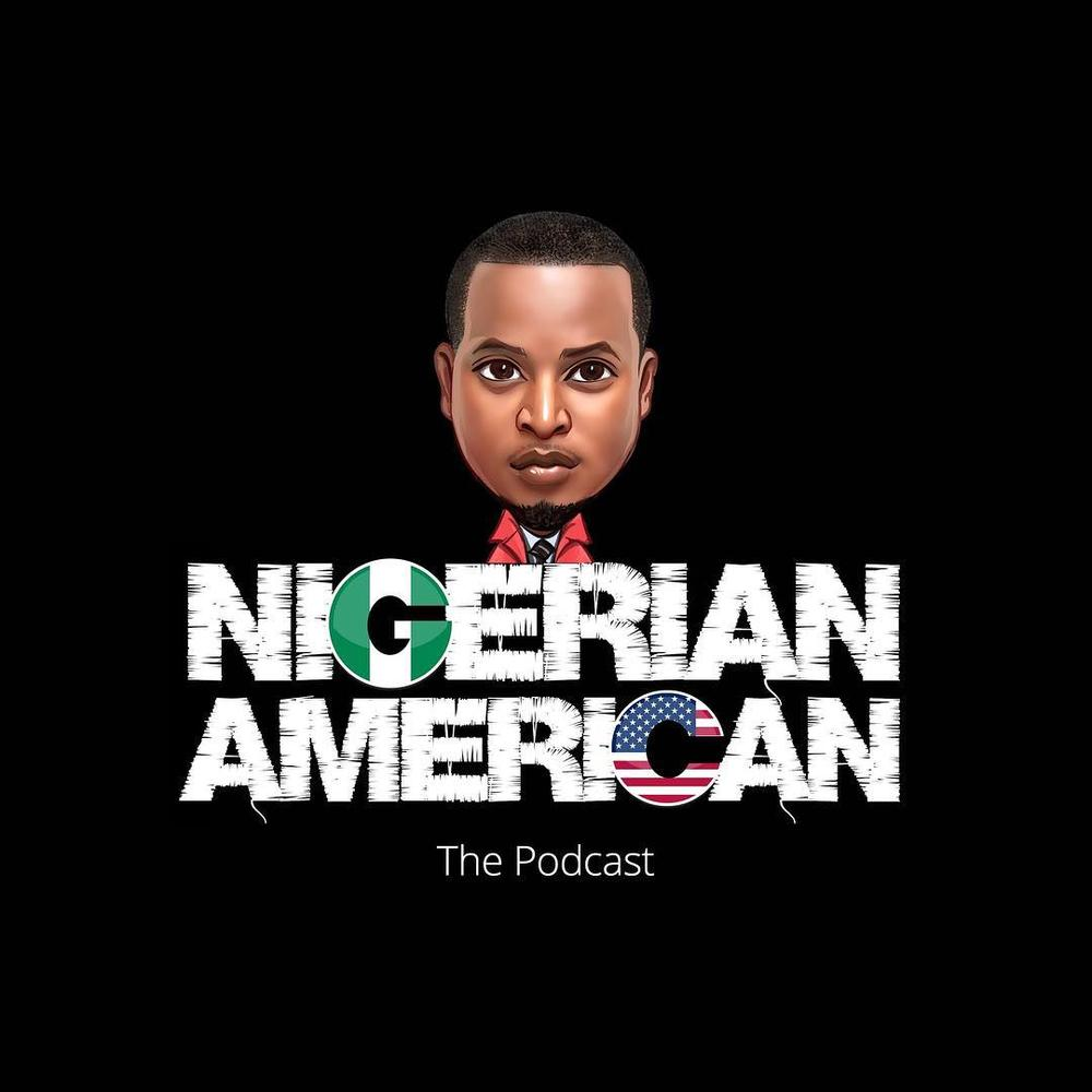 The Nigerian American: You need to listen to eLDee's New Podcast series