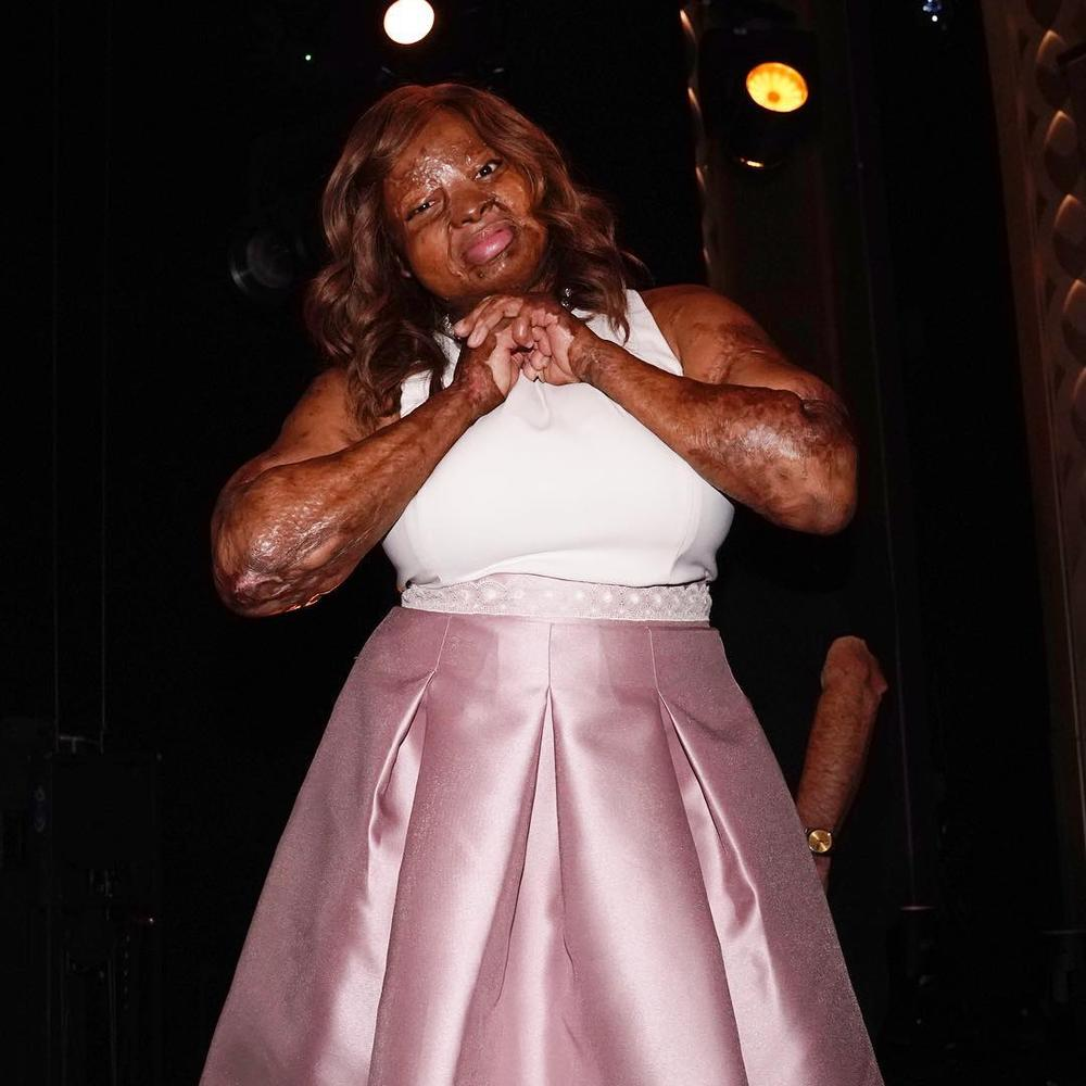 BellaNaija - #AGT2017: Kechi makes Top 10! ?