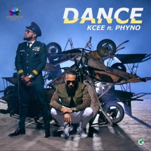 BellaNaija - New Video: Kcee feat. Phyno - Dance