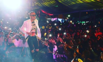 BellaNaija - Kenyans are not happy with Tekno's performance in Nairobi and here is why