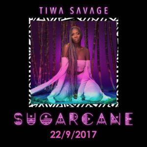 BellaNaija - Sugarcane! Tiwa Savage surprises fans with New EP set to drop on 22nd of September