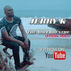 "BellaNaija - Gospel Minister Jerry K is stranded on an Island in New Music Video ""The Air I Breathe"" 