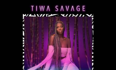 "BellaNaija - Tiwa Savage includes much anticipated collaboration with Wizkid & Spellz on EP ""Sugarcane"" ? 