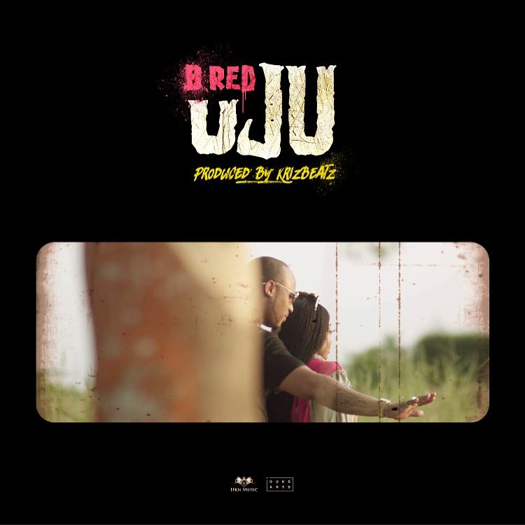 New Music: B Red – Uju