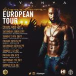 "BellaNaija - Iyanya heads out to Europe for ""Singnature"" EP Tour"