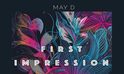 BellaNaija - New Music: May D - First Impression