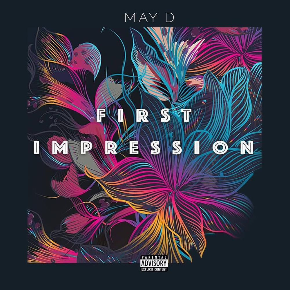 BellaNaija - New Music: May D - First Impression