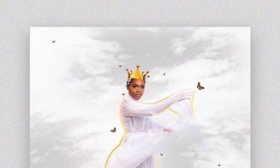 "BellaNaija - Gospel singer Ada Ehi unveils lovely Cover Art & Release Date for New Album ""Future Now"""