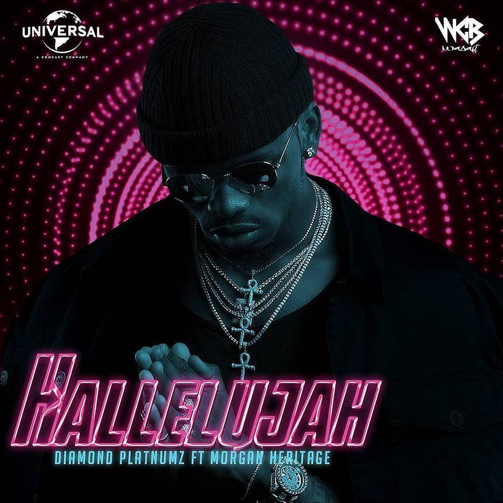 BellaNaija - New Video: Diamond Platnumz feat. Morgan Heritage - Hallelujah