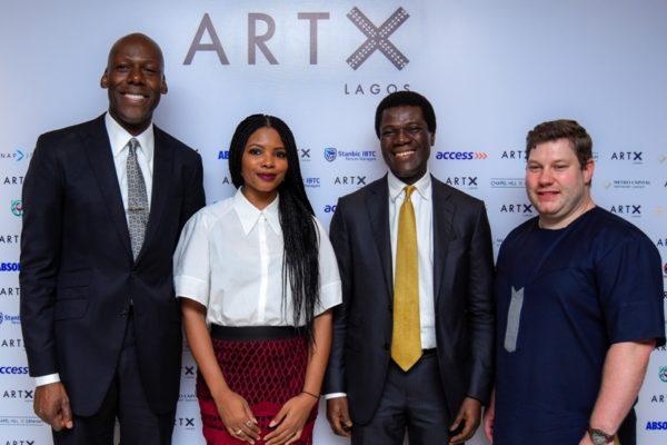 ARTX Lagos