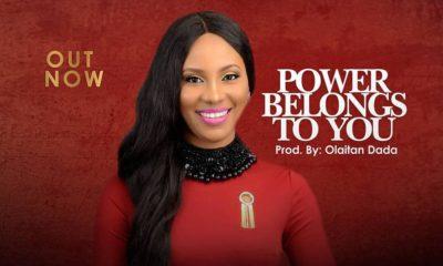 BellaNaija - New Music: Anita Barn - All Power Belongs To You