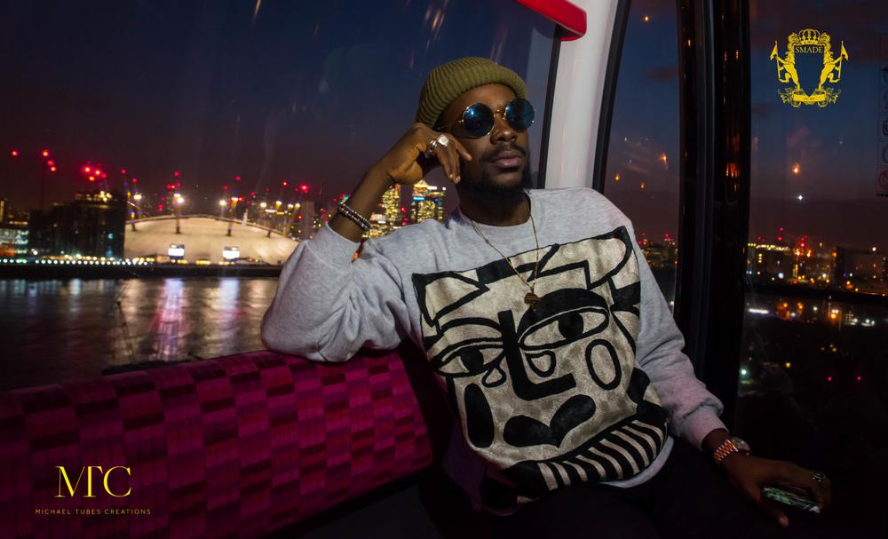 BellaNaija - Adekunle Gold announces 2018 headline show during Meet & Greet with fans in London