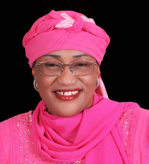 "I didn't accuse El-Rufai of knowing about Chibok Girls' Kidnap - Aisha ""Mama Taraba"" Alhassan"