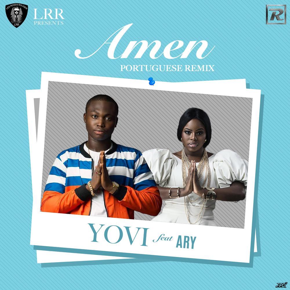 "BellaNaija - LRR act Yovi drops Portuguese & French Versions of Hit Single ""Amen"" | Listen on BN"