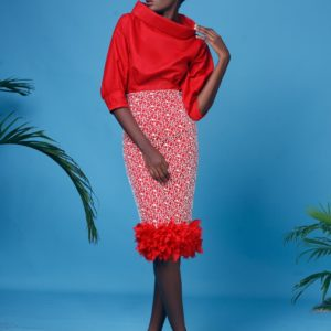 """Sophistication & Elegance! Amy Chilaka releases New Collection """"Hybrid – True Vines"""""""