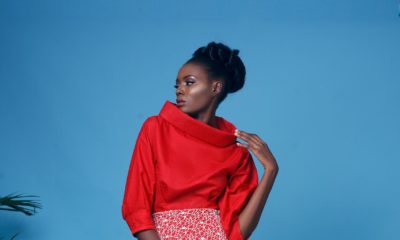 "Sophistication & Elegance! Amy Chilaka releases New Collection ""Hybrid – True Vines"""